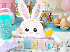 Hoppy Easter @Home