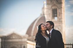 Couple Duomo