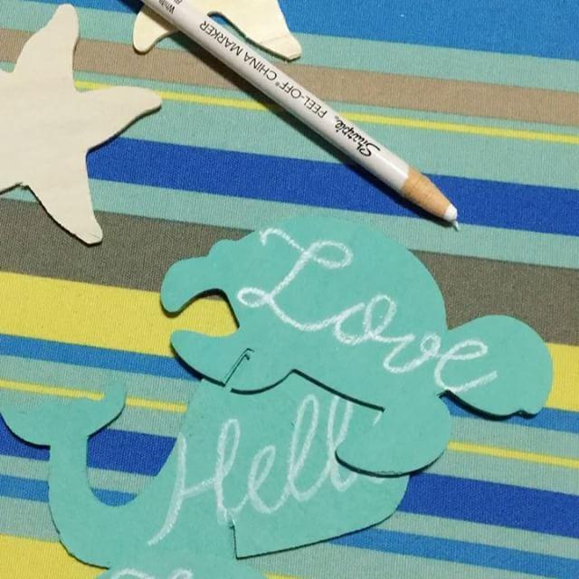 Chalk Pen