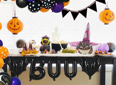 BOO 2020 Party