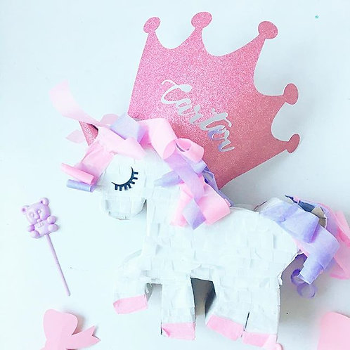 Customize Party Crown