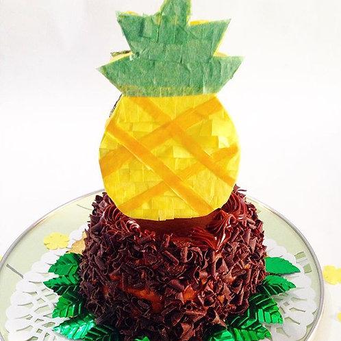 Mini Pineapple Piñata