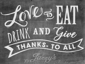 Friendsgiving/Thanksgiving