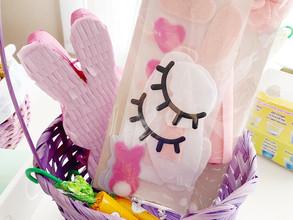 DIY Felt Easter Bunny Project