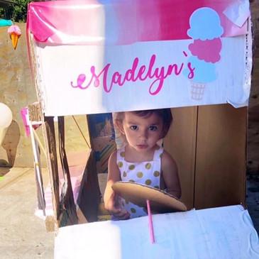 Maddie's Ice Cream Truck
