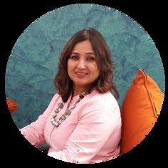 Amisha Beri