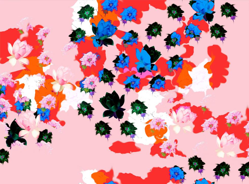 Vimma Porcelaineflowers