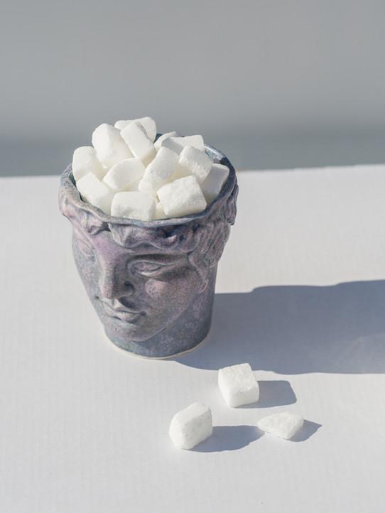 """""""Youth"""" ceramic container photo by Hannakaisa Pekkala"""