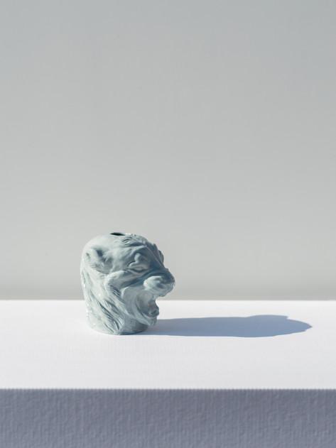 """""""Lioness"""" sculpture  photo by Hannakaisa Pekkala"""