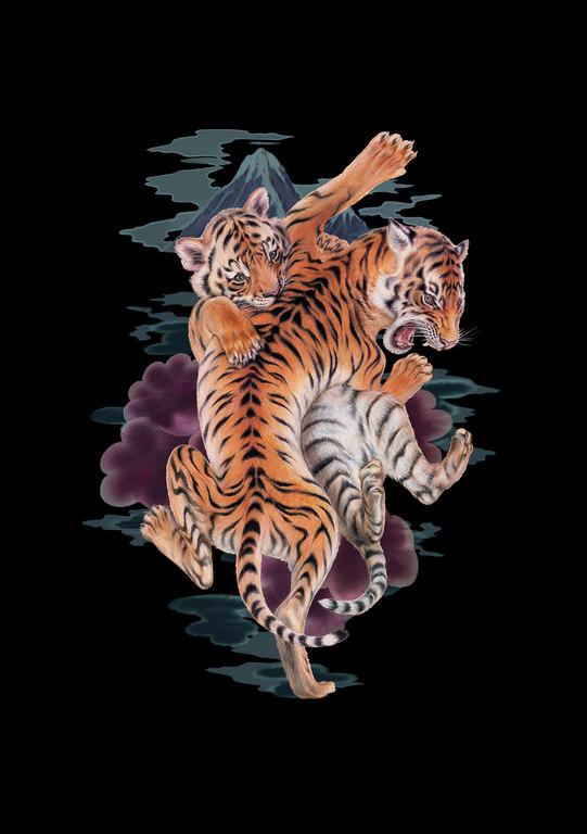 Tigers, 2020