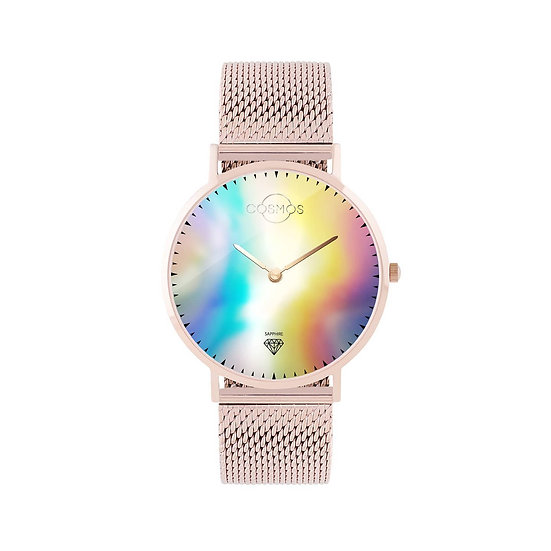 Holographic 40 mm
