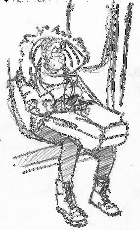 Train Sketches 004