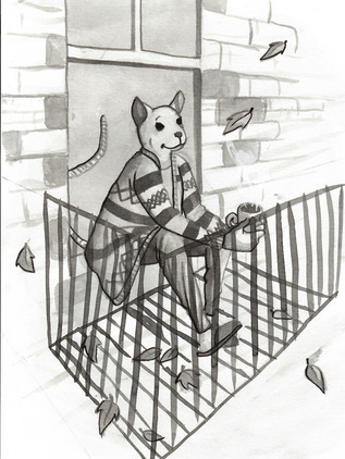 Day 4 - Mouse