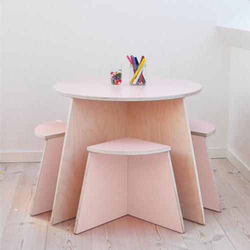 small design children s furniture l table chair bench bookcase