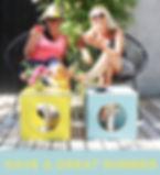 Small-Design, børnemøbler, Kube, børnebord, børnestol