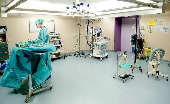 Urologische Eingriffe Bern