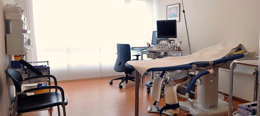 Ultraschall Urologie