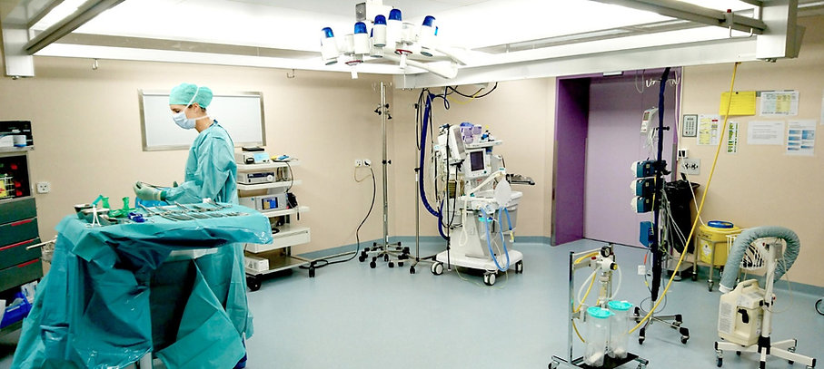 Urologische Chirurgie