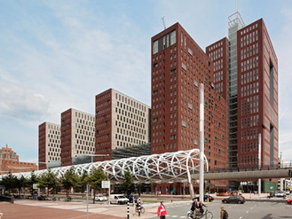WTC The Hague Business Center welcomes NAFTC Africa as new tenant!