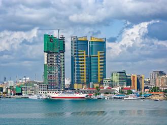 Tanzania Investment Forum, The Hague