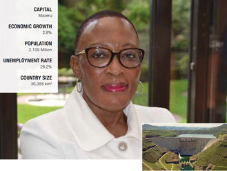 Lesotho: turning challenges into opportunities