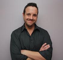 Nicholas Joseph Mackey, actor, procuder