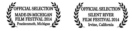 message, made-in-michigan film festival, silent river film festival, official selection