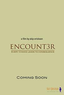 Encounter, marriage encounter, drama, psychological, set jester, skip erickson