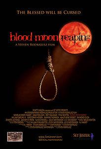 Blood Moon Reaping, set jester, steven rodriguez, skip erickson, witchcraft, magic