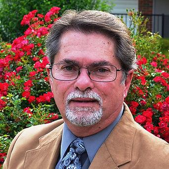 Pastor Jim Greenacre