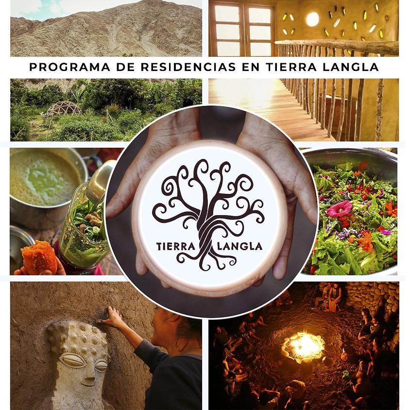 Vivir en Tierra Langla