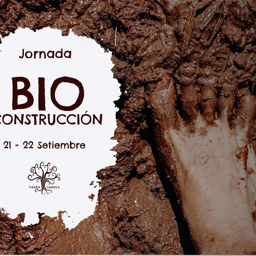 Jornada de Bioconstrucción (28 - 29 Set)