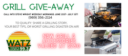 website grill giveaway