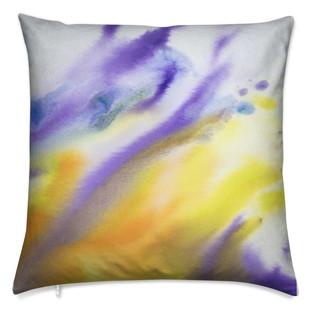 Aurora Sky Day Cushion