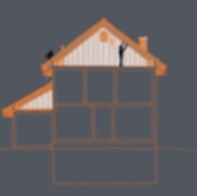 Roof and Attic Inspection