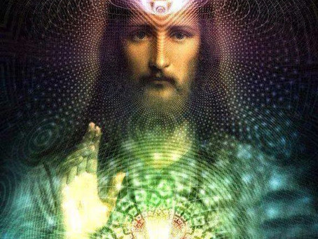 The Christ teachings and sacred medicines