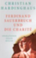 Buchcover_-_Ferdinand_Sauerbruch_und_die