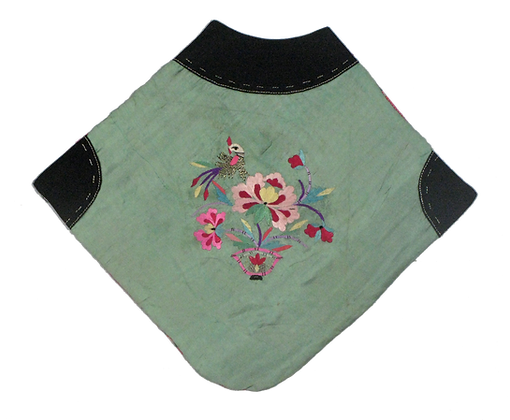 CTB 5 Antique Chinese Bellyband