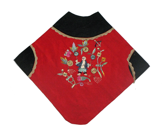 CTB 1 Antique Chinese Bellyband