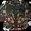 Thumbnail: Antique Festive Chinese Silk Jacket
