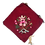 Thumbnail: Antique Embroidered Silk Patch