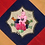 Thumbnail: CTB 11 Antique Chinese Bellyband