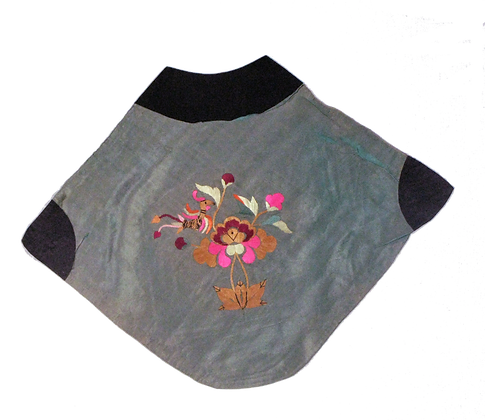 CTB 9 Antique Chinese Bellyband