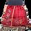 Thumbnail: Silk Apron Skirt