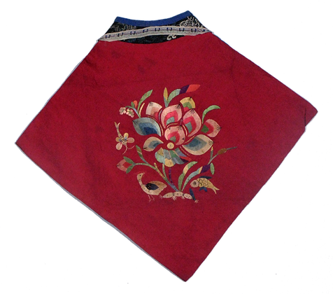 CTB 14 Antique Chinese Bellyband