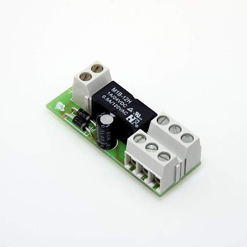 R02 Safelink Single Pole Relay
