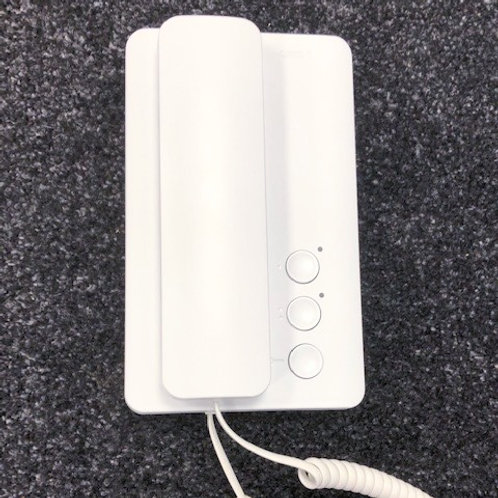 BPT audio handset - 200 series