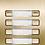 Thumbnail: Nexa Inox Double button modules