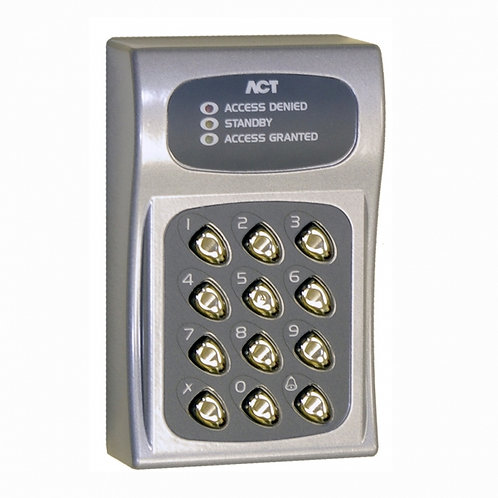 ACT10  Stand Alone Keypad