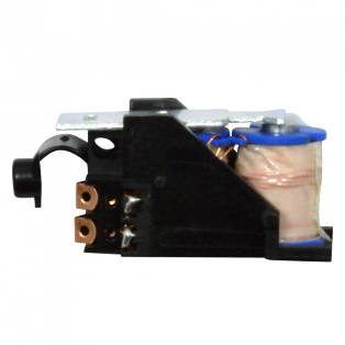 Trade Cisa Coil - left-hand-coil